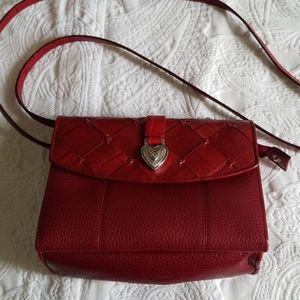 Brighton crossbody/wallet